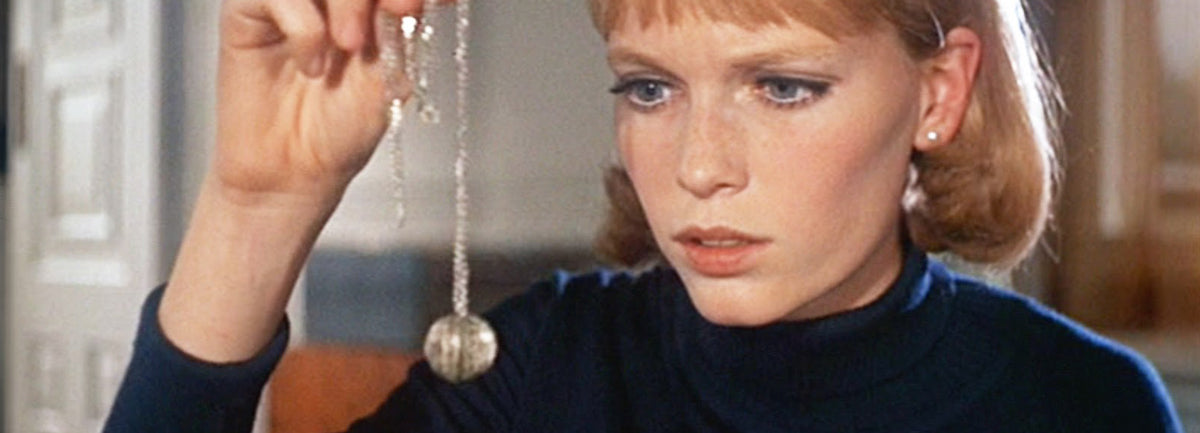 Rosemary's Baby Necklace