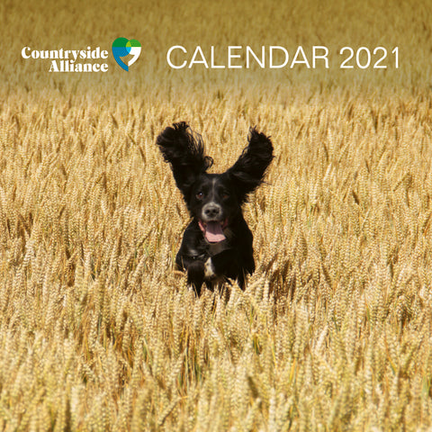 Countryside Calendar 2021