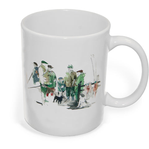 Countryside Alliance Shooting Mug
