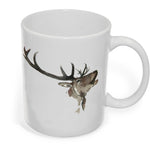 Countryside Alliance Stag Mug