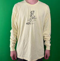 Angel Child Long Sleeve