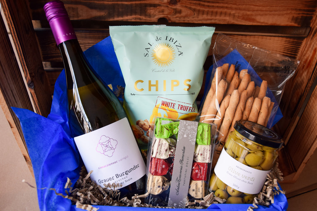 The Wine After-Work Box