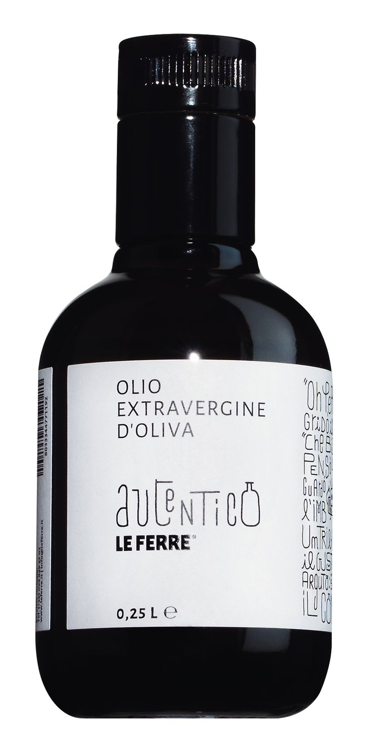 'Autentico' Natives Olivenöl Extra