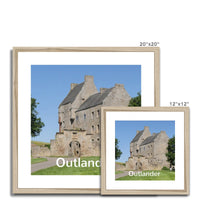 Outlander Lallybroch 57 Framed & Mounted Print