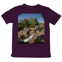 Glencoe 253, the Highlands , Scotland Mens Retail T-Shirt