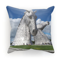 The Kelpies 151 Cushion