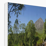 Glencoe 253, the Highlands , Scotland Canvas Prints