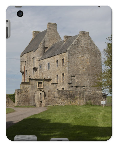 Lallybroch 2413 , Outlander Tablet Cases