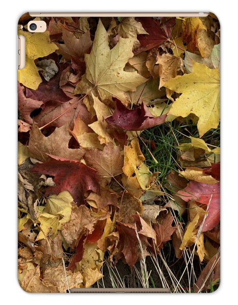 Autumn leaves 12 Tablet Cases