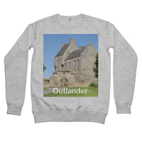 Outlander Lallybroch 57 Women's Retail Sweatshirt