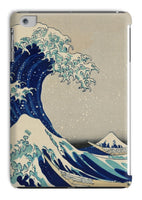 Kanagawa Great Wave Tablet Cases