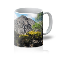 Buachaille Etive Mor, the Highlands Mug