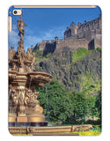 Edinburgh Castle 98 Tablet Cases