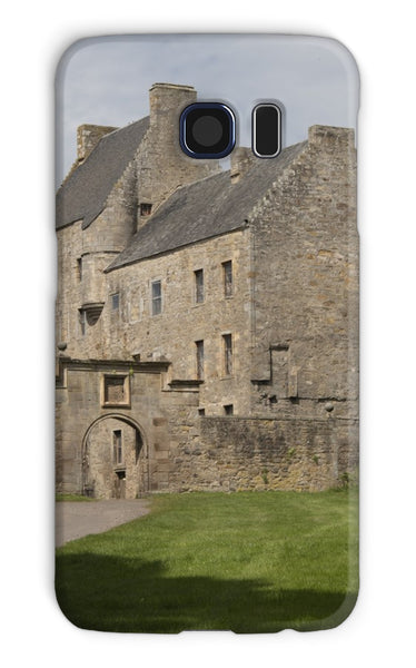 Lallybroch 2413 , Outlander Phone Case