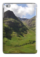 Glencoe 64 , the Highlands of Scotland Tablet Cases