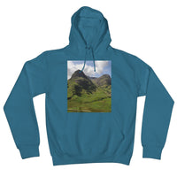 Glencoe 64 , the Highlands of Scotland Retail Hoodie
