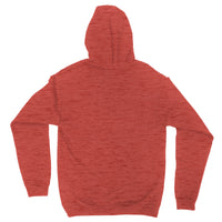 Lochan na - h Achlaise and The Black Mount Fleece Pullover Hoodie