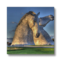 The Kelpies 38 Canvas