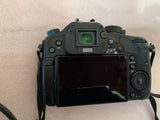 Panasonic GH4 camera body