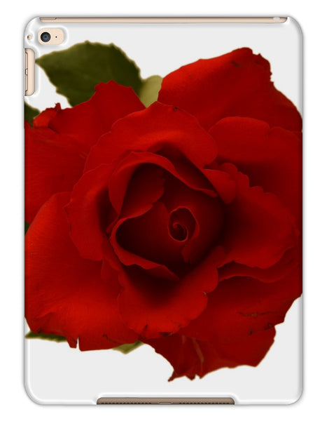 Red Rose Tablet Cases , Red Tablet Cases , floral Tablet Cases