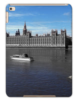 Big Ben & the House of Parliament , London  Tablet Case