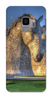 The Kelpies 38 Phone Case