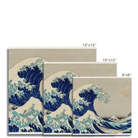 Kanagawa Great Wave C-Type Print
