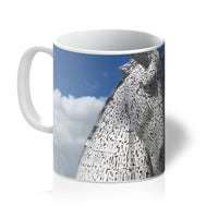 The Kelpies 151 Mug