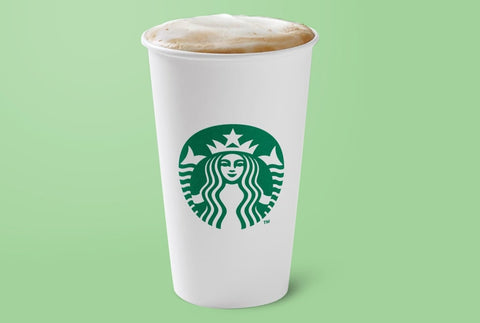 Chai Latte Starbucks