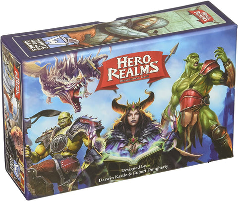 Hero Realms PREORDER