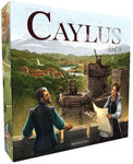 Caylus 1303 2nd Edition