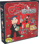 Ca$h N Guns 2nd Edition