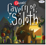Catacombs 3rd Edition - Cavern of Soloth Expansion