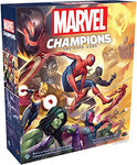 Marvel Champions: The Card Game - LCG Core Set