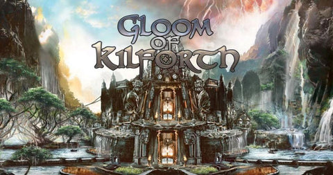 Gloom of Kilforth - 2nd Edition
