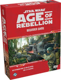 Star Wars - Age of Rebellion RPG Beginner Game