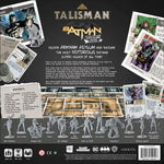 Talisman - Batman Supervillians Edition