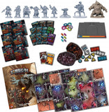 Zombicide Invader - Black Ops Expansion