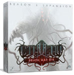 Cthulhu: Death May Die – Season 2 Expansion