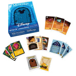Munchkin: Disney - Family Card Game