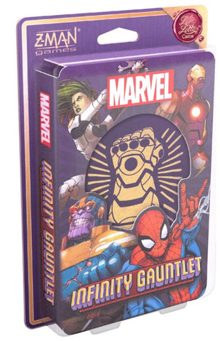 Marvel - Infinity Gaunlet - A Love Letter Card Game