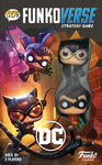 Funkoverse Strategy Game - DC Comics Expandalone