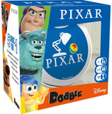 Dobble Pixar - Card Game