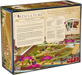 Viticulture Board Game - Essential Edition