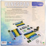 Wingspan 2nd Edition with Swift Start Pack