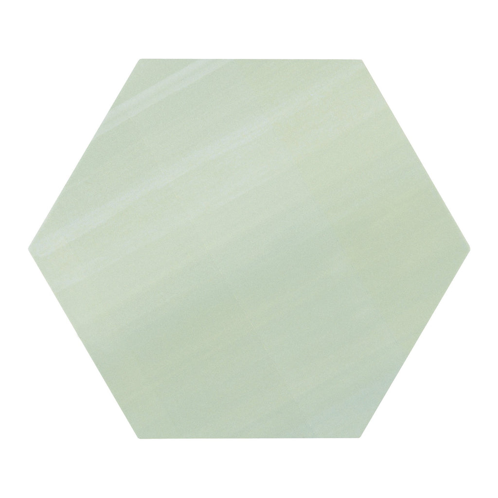 Radar Solid Hexagon Tile
