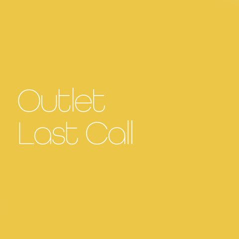 Shop Outlet & Last Call