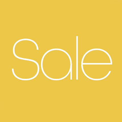Alpine Sale
