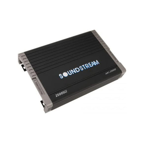 Soundstream Amplifiers
