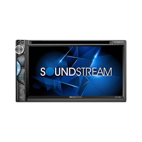 Soundstream Stereos